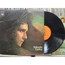 Roberto Carlos A Cigana Lp Cbs 1973 Estéreo Original