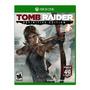 Xb1 - Tomb Raider Definitive Edition - Nuevo Y Sellado - Ag