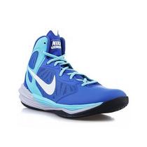 Zapatillas Basket Nike Prime Hype Df Handball