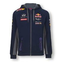 Blusa De Moletom Red Bull Racing Team !! F1