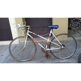 Bicicleta Bimex Antigua