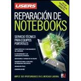 Reparacion De Notebooks-ebook-libro-digital
