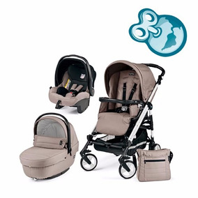 Coche Bebe - Easy Drive Modular System - Peg Perego