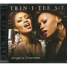 Cd Tri I Tee 5:7 Angel E Chanelle Import. Gospel Promo