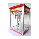 Máquina Pochoclera, Pochoclo, Popcorn, Palomitas De Maiz