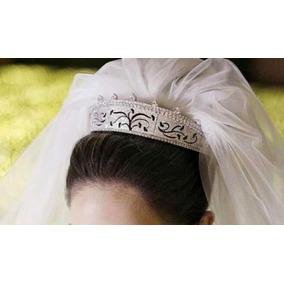 Grinalda/coroa De Noiva Miguel Alcade
