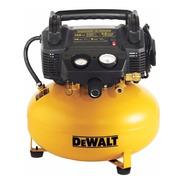 Compresor 1.5hp 6 Gals 150psi Dewalt D2002m-wk