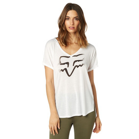 Remera De Mujer Fox Responded