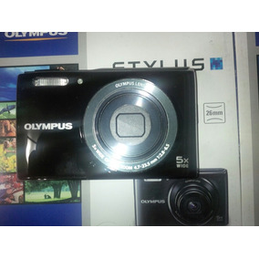 Camara Digital Olympus Vg-180