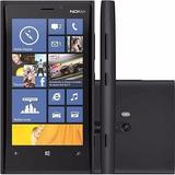Nokia Lumia 920 4g Windows Phone 8mp Wi-fi Barato Leia
