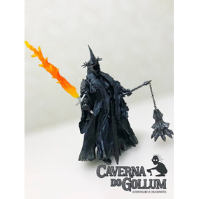 Witch King - Morgul Lord - Toy Biz O Senhor Dos Anéis