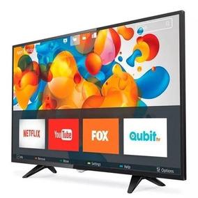 Tv Led Aoc 43 Fullhd Smart Digital Hdmi Usb Gtia 2 Años Febo