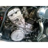 Peças Do Motor Da Moto Kawasaki Vulcan 750