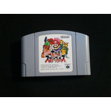 Super Smash Bros. Japonés - Idioma Inglés
