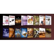 10 Livros Do Pr Valdinei Pereira