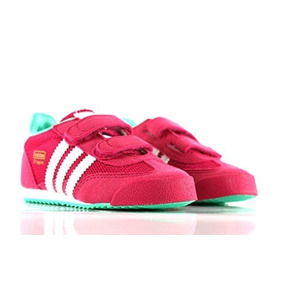 adidas Dragon Cf I Baby Infantil Kids Original Casual Urbano