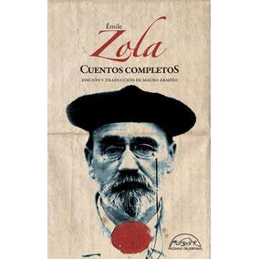Cuentos Completos - Emile Zola