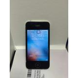 Iphone 4s 16 Gb Preto
