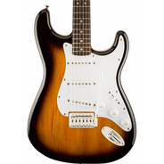 Guitarra Squier By Fender Stratocaster Bullet - Colores