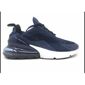 Tenis Promoción Nike Air Max 270 Azul