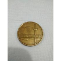 Moneda N$5 Sesquicentenario De Uruguay
