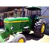 Manual De Repuestos (despiece) John Deere Tractor 4530