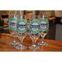 04 Copos Heineken Kit Home Bar- Buteco + Brinde+frete Gratis