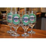 04 Copos Cerveja Kit Home Bar- Buteco + Brinde+frete Gratis