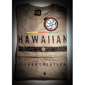 Camiseta De Surf Marca Hic - Hawaiian Island Creations