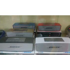 Cornetas Inalambricas Bluetooth Bose Portatil Auxiliar,memor