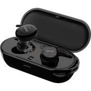 Fone De Ouvido Dazz Earbud Prodigy Bluetooth V5.0, Preto
