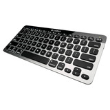 Teclado Logitech K811 Multi Device Bluetooth Para Apple Nuev