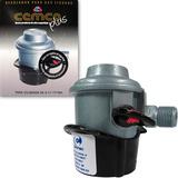 Regulador Para Gas Licuado Cemco 5-11-15 Kilo / Ferrmax