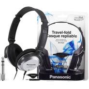 Auriculares Panasonic Ht227 Negro