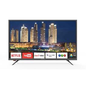 Tv Led Smart 43 Fhd Noblex Di43x5100