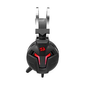Auricular Gamer Con Microfono Redragon Memecoleous H112 Pc