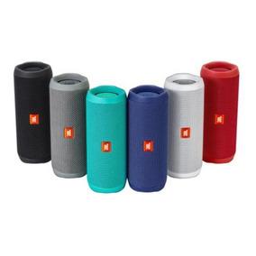 Jbl Flip 4 100% Original Speaker Prova D