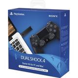 Kit Mando Ds 4 Y Usb Pc Y Mac - Original Playstation Sellado