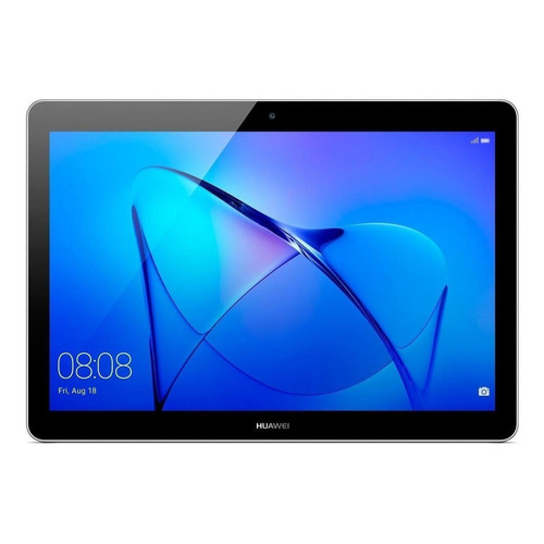 "Tablet Huawei MediaPad T3 10 AGS-W09 9.6"" 16GB cinza-espacial com memória RAM 2GB"