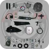 Motorkit 48cc - Motor Para Bicicletas - Bicimoto - Promo!!