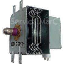 Magnetron Microondas Samsung Original Om75p Igual A 2m210m1