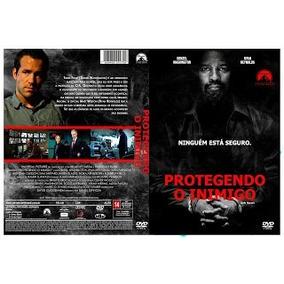 Dvd Protegendo O Inimigo Original