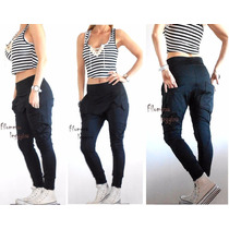 Babucha Mujer/joggineta,mismas Q´ Progressive/calza-pantalón