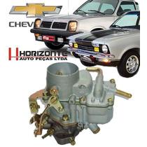 Carburador Chevette Corcel Belina Motor 1.4 Dfv A Gasolina