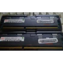 Memoria Ram Server 16gb(2*8gb) 1600mhz-1 Lote De 2 Memorias.