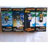 Set De 4 Figuras Dragon Ball Z Somos Tienda