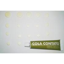 Sapatilhas De Clarinete + Cola Contato