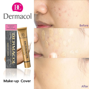 Dermacol Maquillaje 30g. Cover Extrema A Prueba De Agua