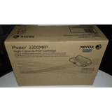 Toner Original Xerox Phaser 3300mfp De Mayor