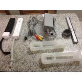 Nintendo Wii Sports, Sin Chipear Original En Caja